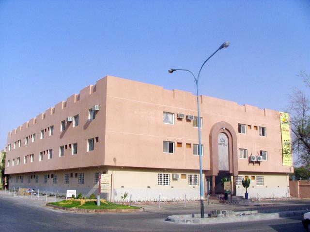 Building 1 Riyadh