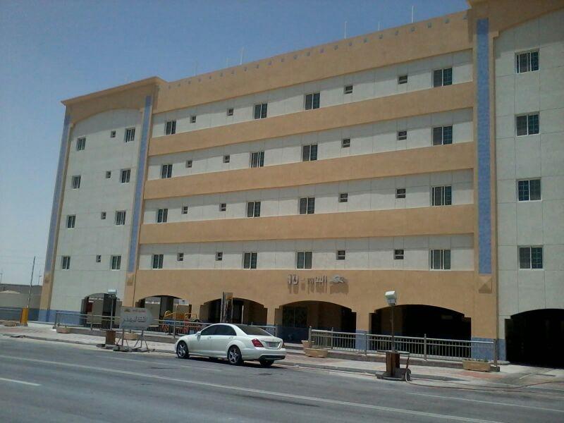مشروع شقق البدور(10)الدمام