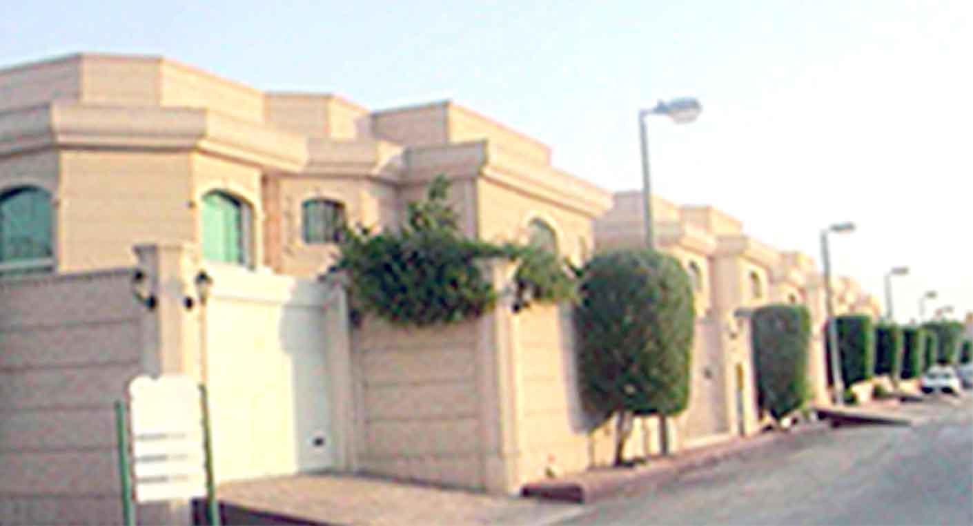 مشروع فلل البدور(1)الرياض
