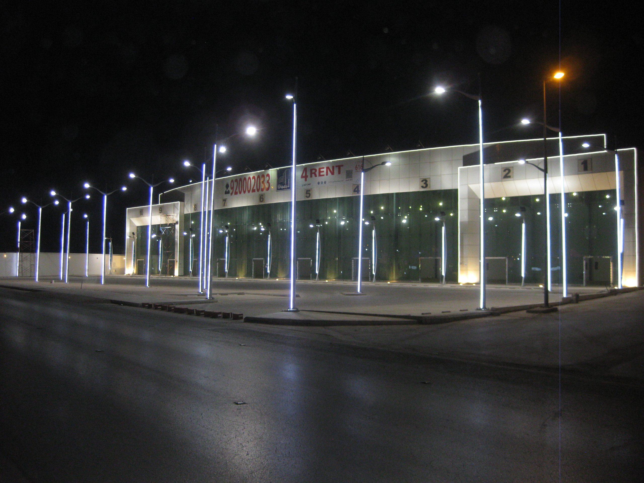 معارض البدور (2) الرياض
